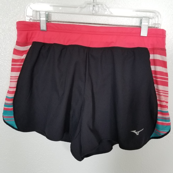 mizuno women's running clothes